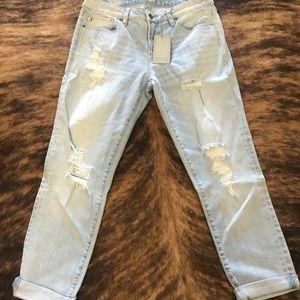 Dear John Madison Girlfriend jeans. Size 29